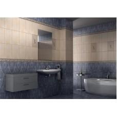 Настенная плитка для ванной комнаты