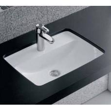 Раковина встраиваемая в столешницу в ванной