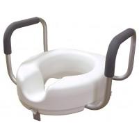 Сиденье на унитаз для инвалидов